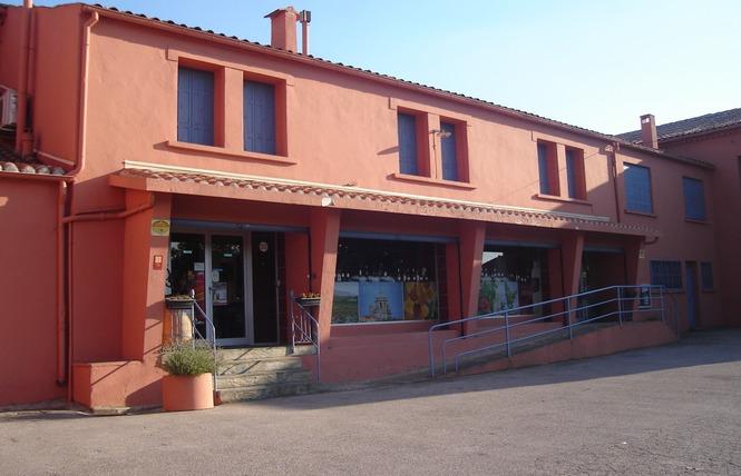 Côtes d'Agly à Saint-Paul-de-Fenouillet et à Estagel