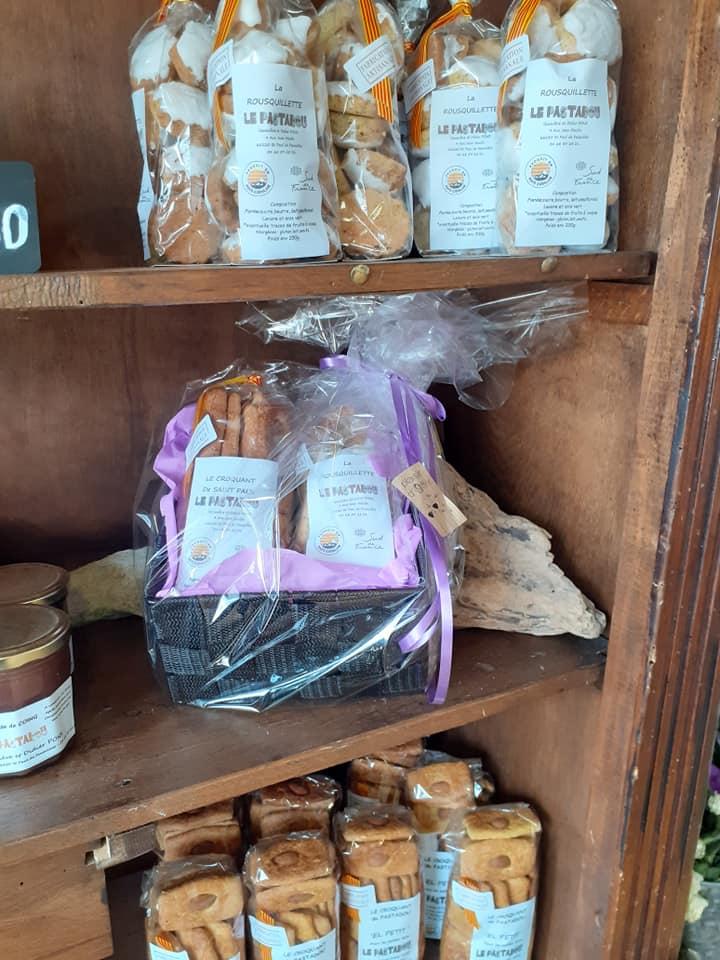 Le Pastadou à Saint-Paul-de-Fenouillet