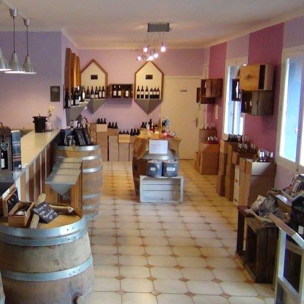 Comptoir de l'Agly à Caudiès-de-Fenouillèdes