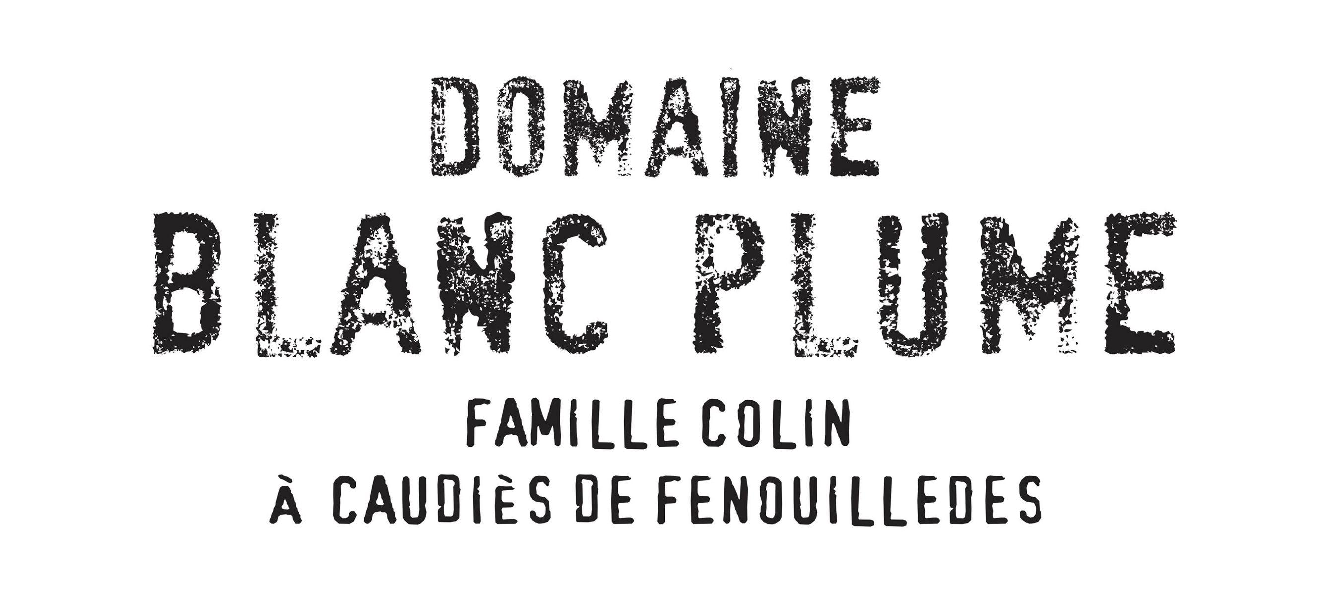 Le Domaine Blanc Plume à Caudiès-de-Fenouillèdes
