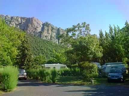 Camping de Saint-Paul-de-Fenouillet