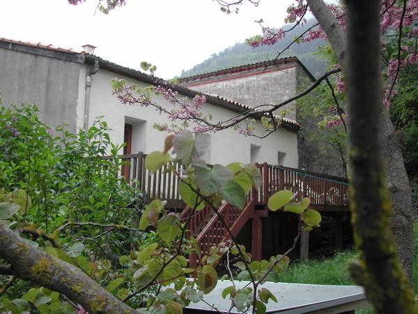Chambres d'hôtes d'Aygues-Bonnes à Lapradelle-Puilaurens